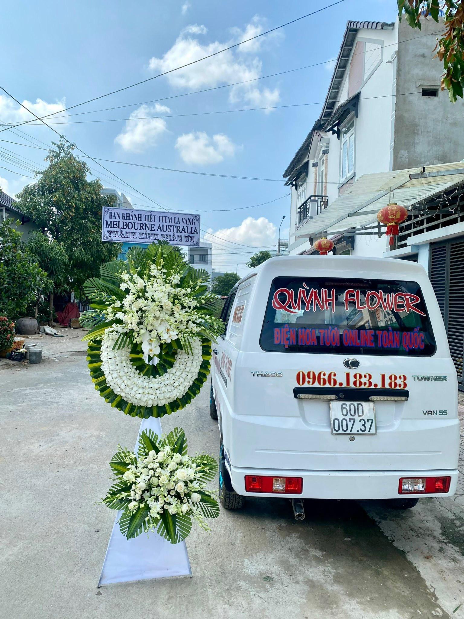shop hoa tươi Bình Dương