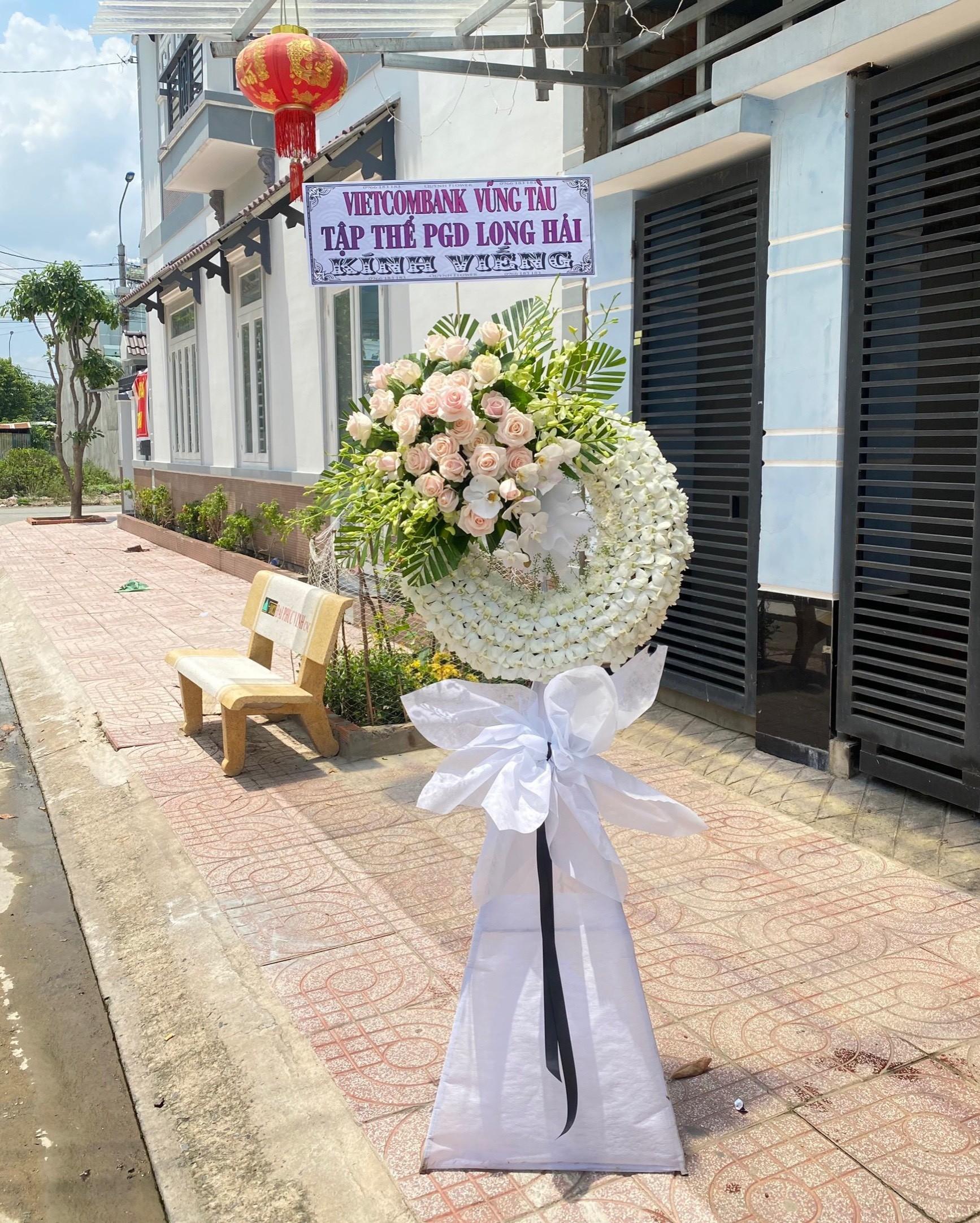 lãng hoa đám tang hố nai biên hòa