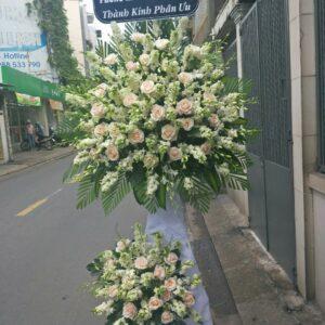 lãng hoa đám tang phan thiết