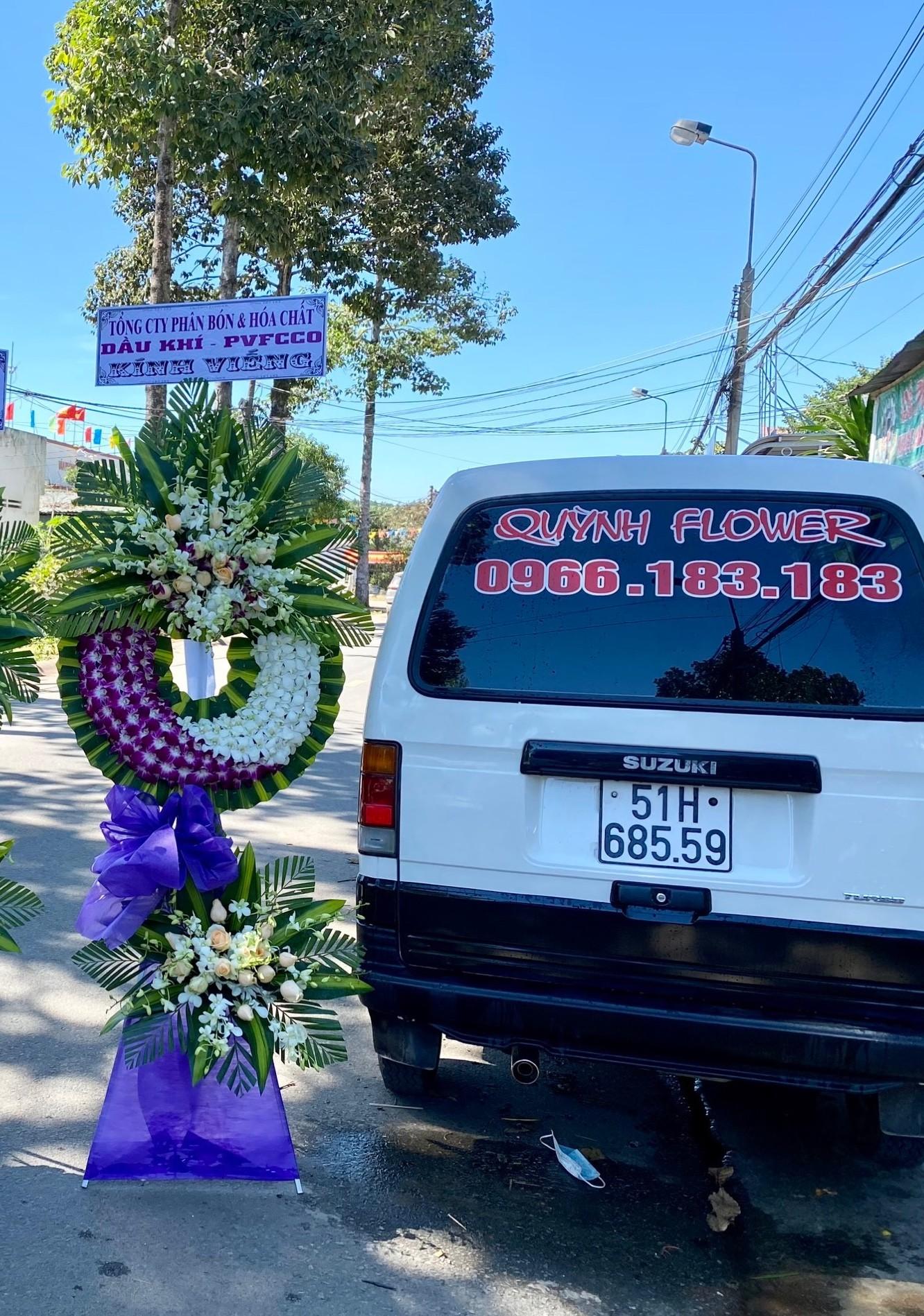 lãng hoa đám tang tân bình vĩnh cửu