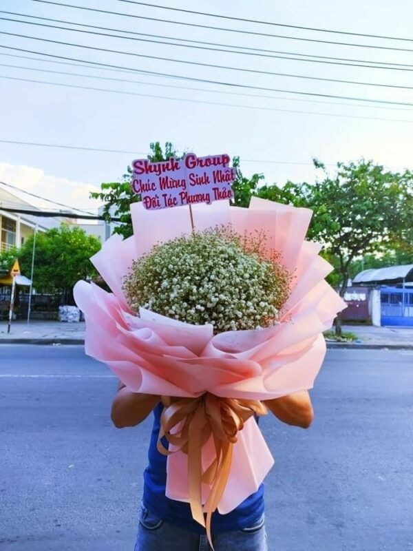 Shop Hoa Bó Tây Ninh