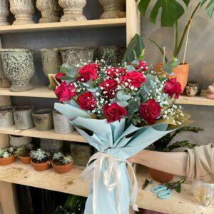 shop hoa bó biên hòa