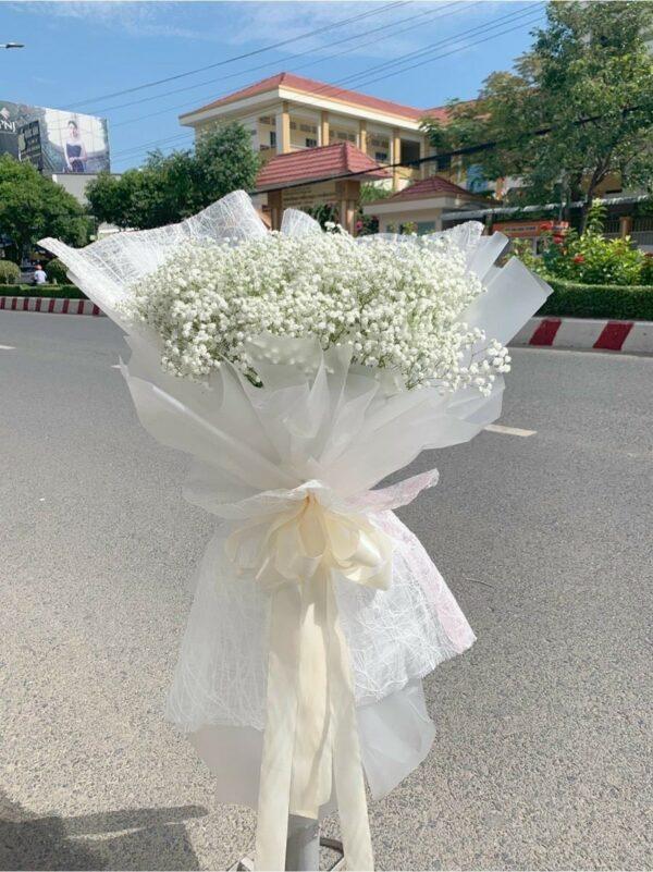 shop hoa bó cần thơ