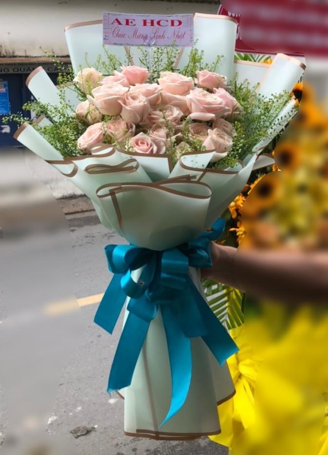shop hoa bó hậu giang
