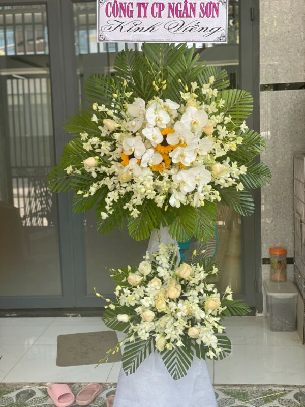 Hoa Đám Tang Pleiku