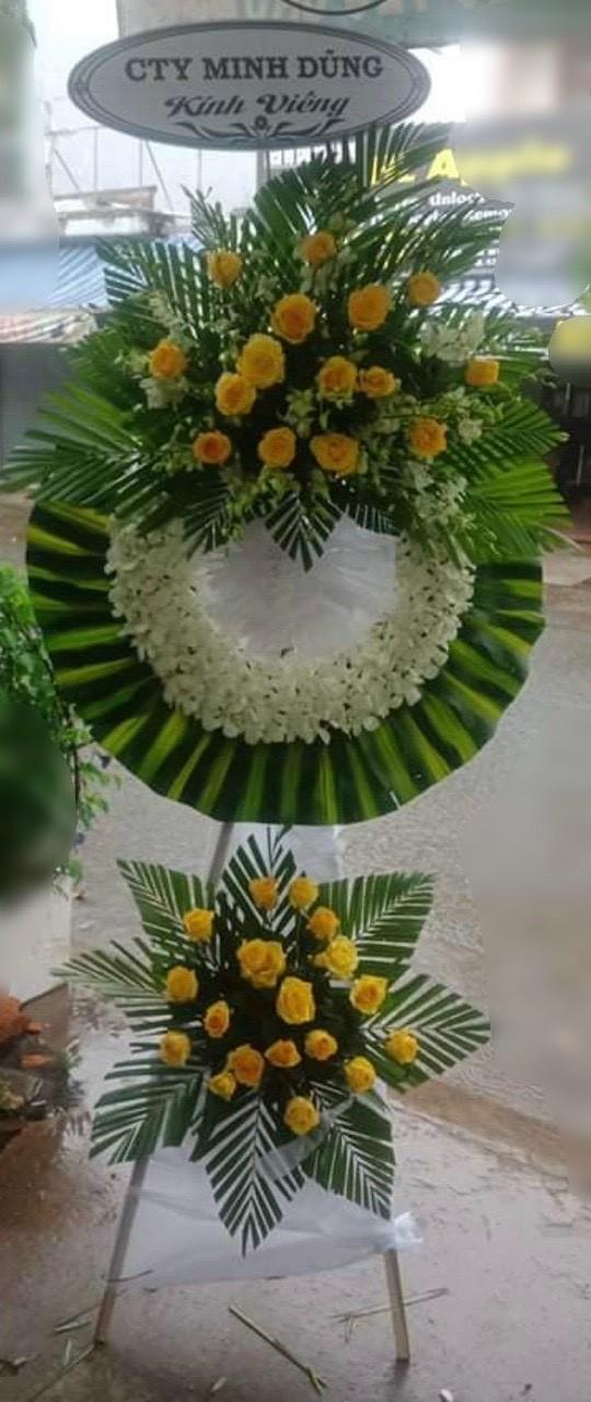 hoa đám tang duy xuyên