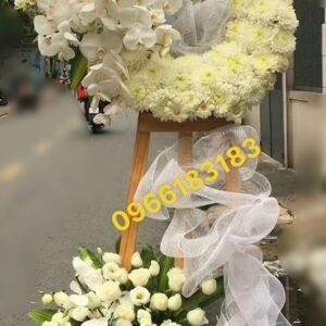 hoa đám tang phú mỹ